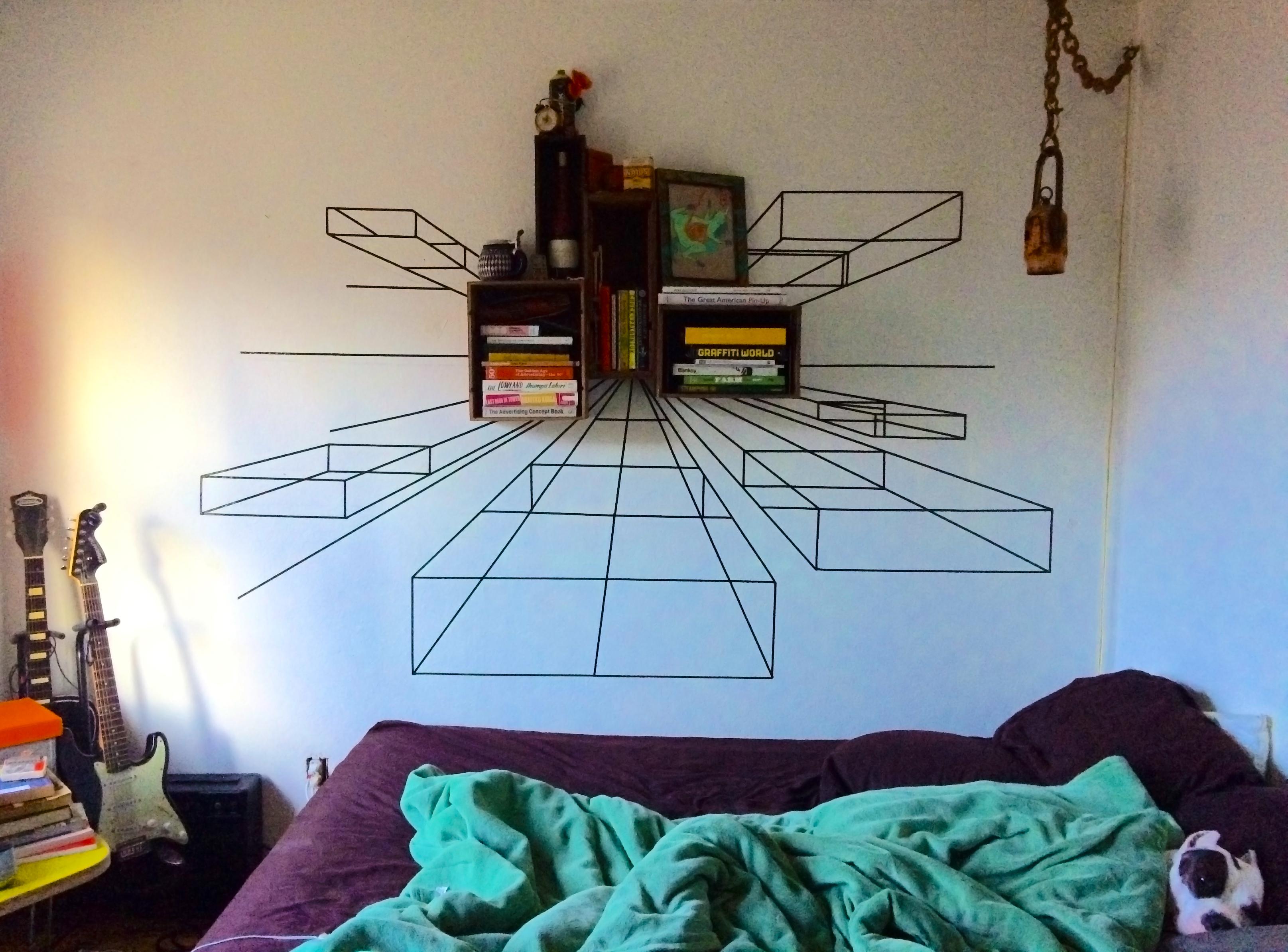 Dynamic Wall Decor